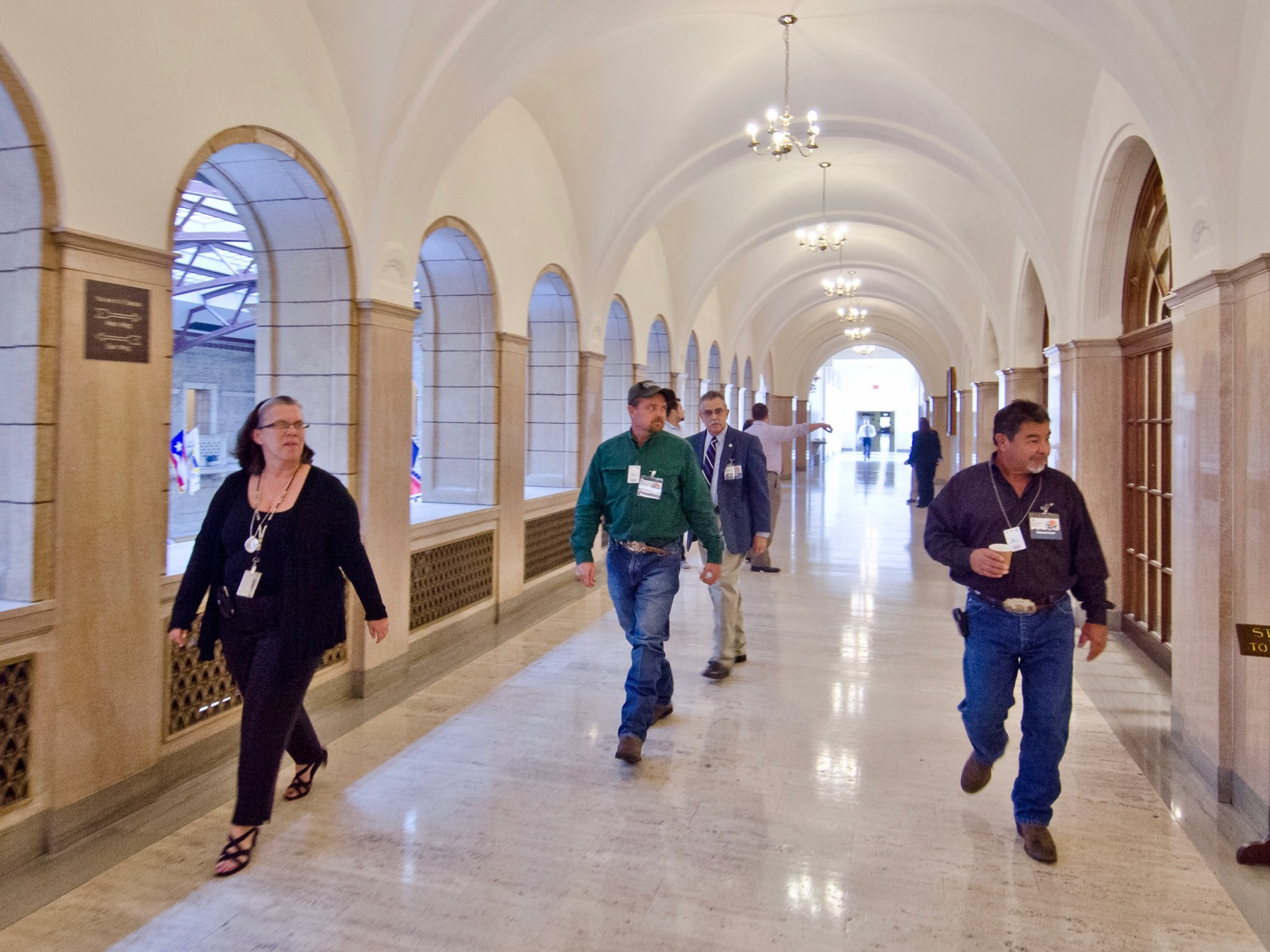 Council for Native American Farming and Ranching schedules June 20 meeting