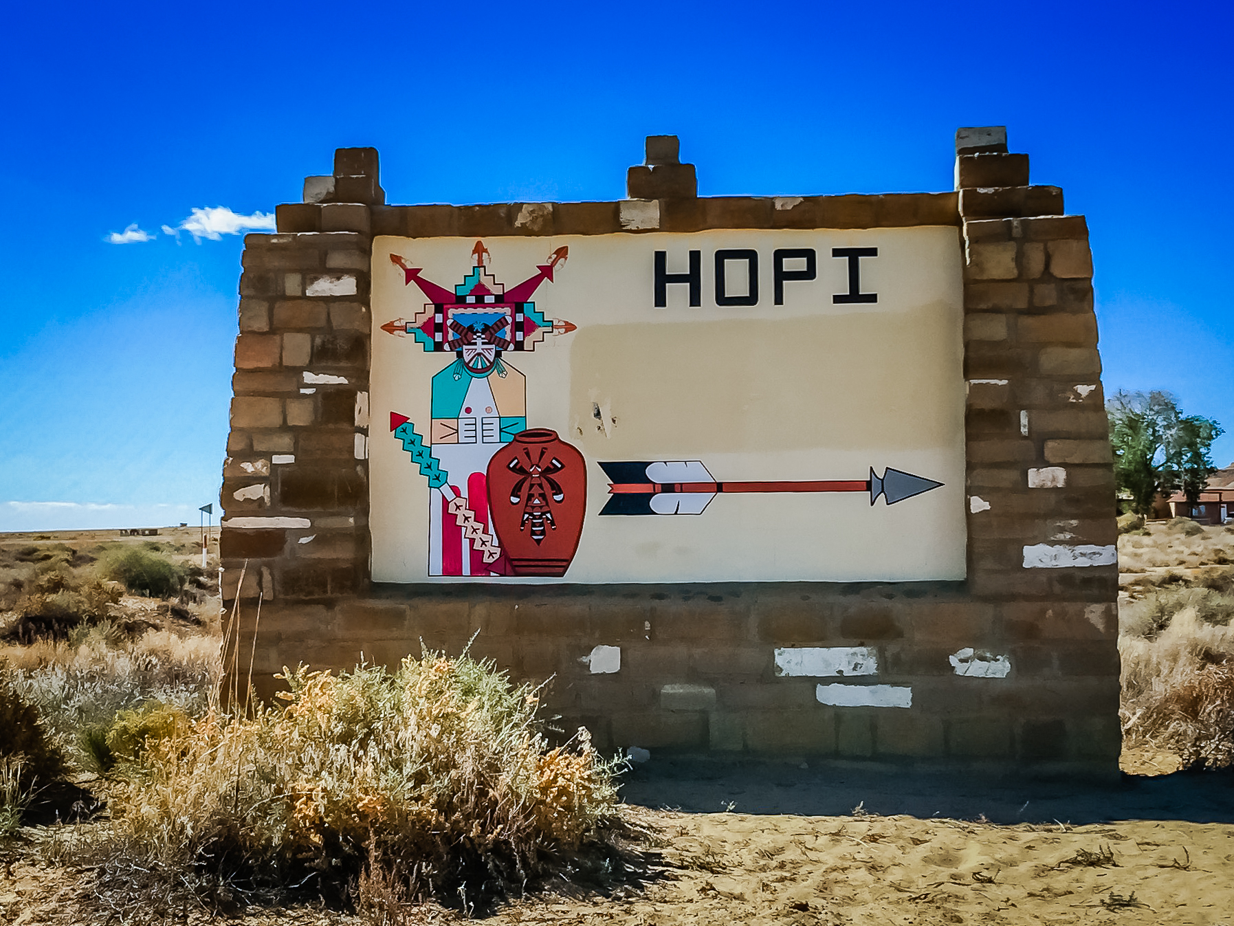 Hopi Tribe seeks support for long-overdue land transfer