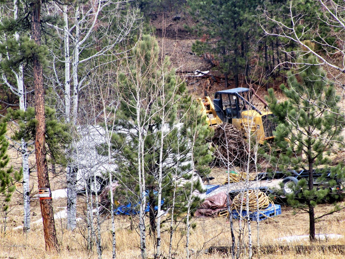 Native Sun News Today: Drilling resumes near sacred site in Black Hills