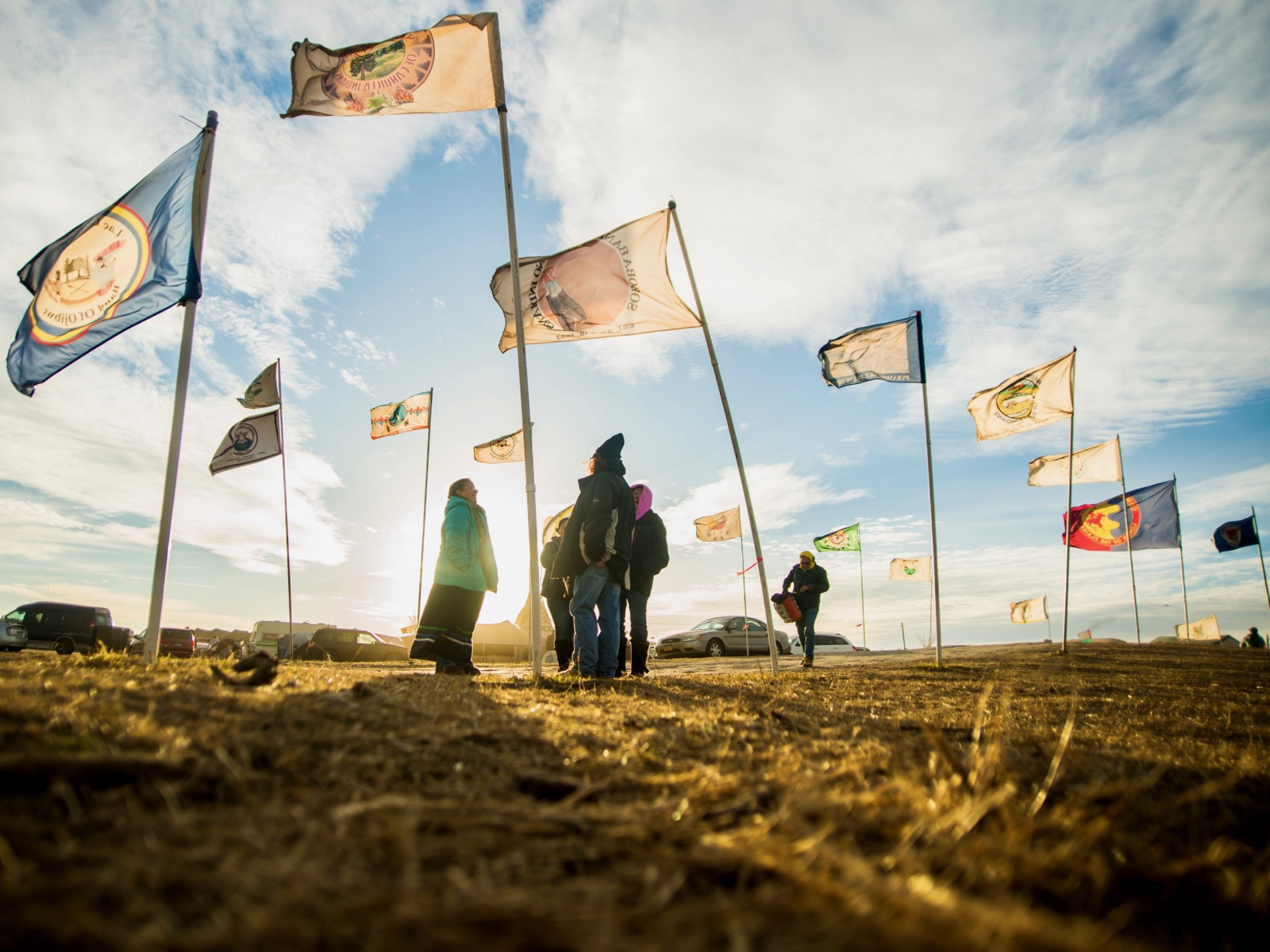 Energy News Network: Tribes come together for Oceti Sakowin Power Project
