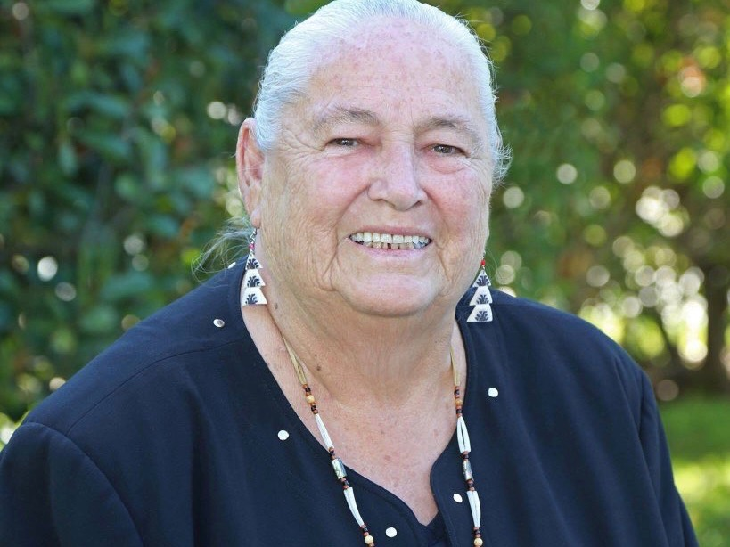 Redding Rancheria pays tribute to late former chairwoman Barbara Murphy