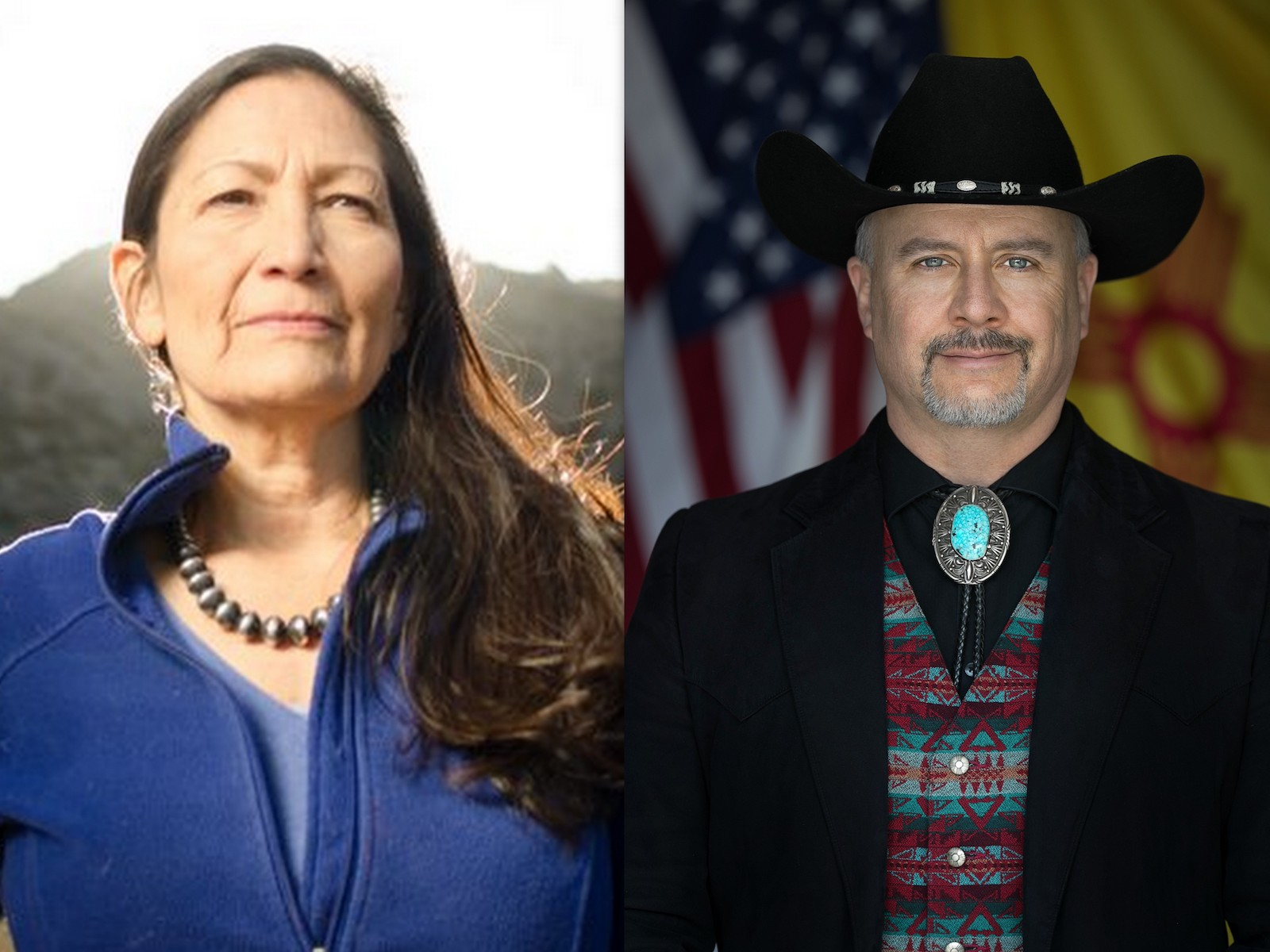 Mark Trahant: Native candidates in New Mexico react to polls and controversy