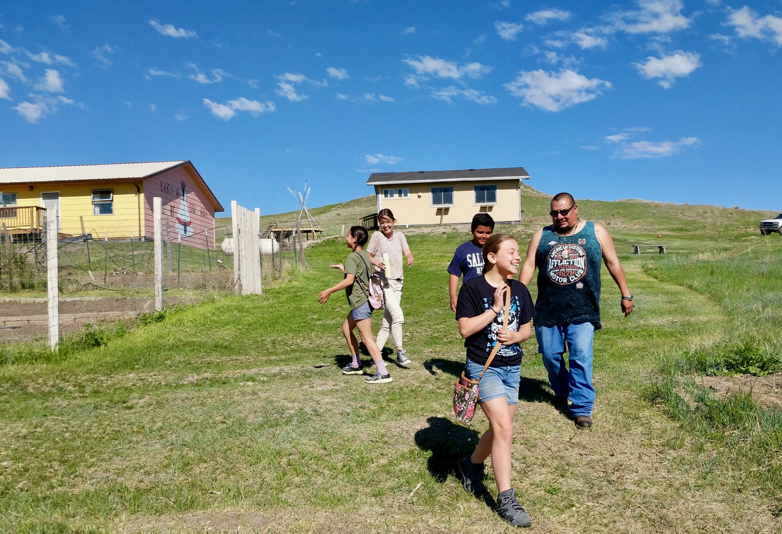 Pine Ridge Reservation sees $93 million in Cobell buy-back offers