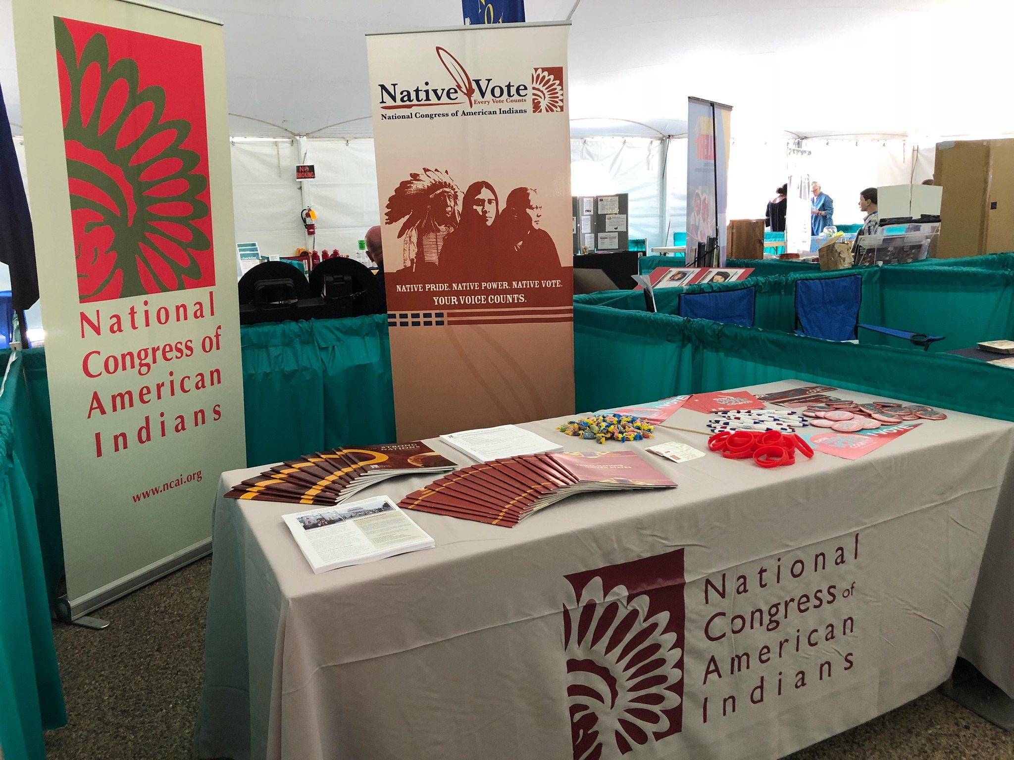Mary Annette Pember: Indian Country Today set for relaunch on June 4
