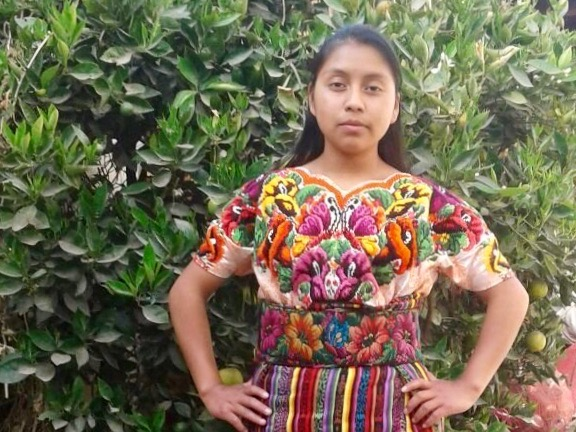 Indigenous woman shot and killed by U.S. Border Patrol agent