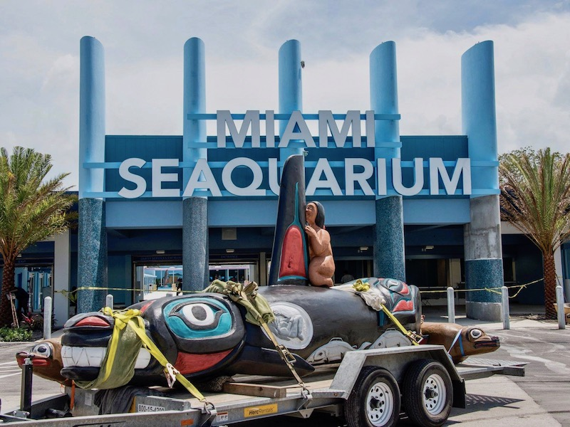 Lummi Nation seeks protections for 'relations under water'