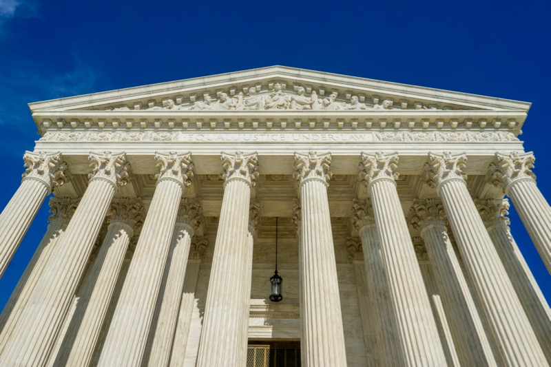 Supreme Court delays action for ninth time in Indian Country violence case