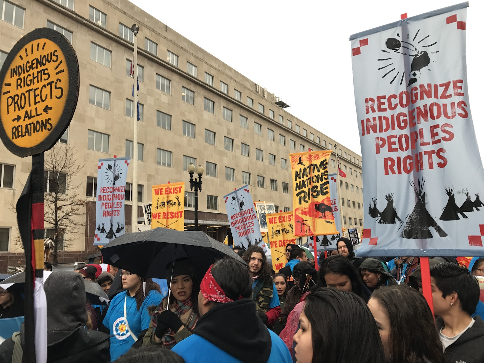 Standing Rock Sioux Tribe still waiting on Dakota Access decision