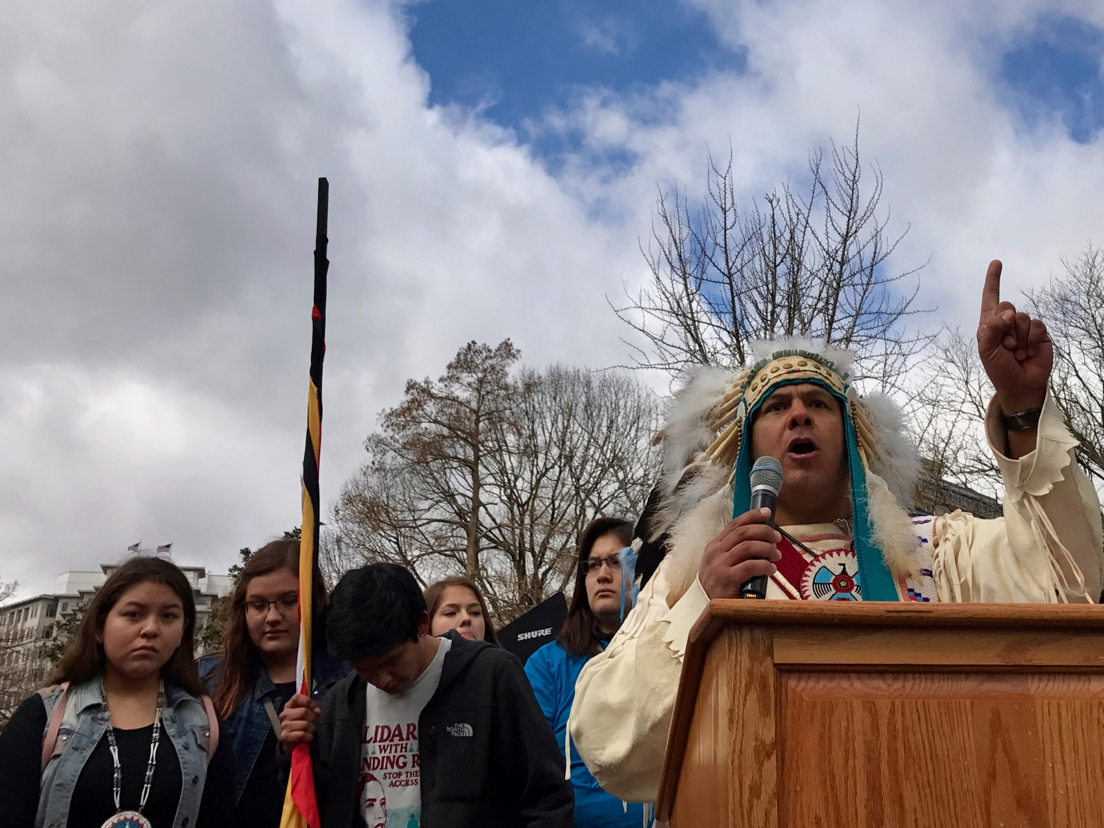 Yakama Nation makes major impact with decision in treaty rights case