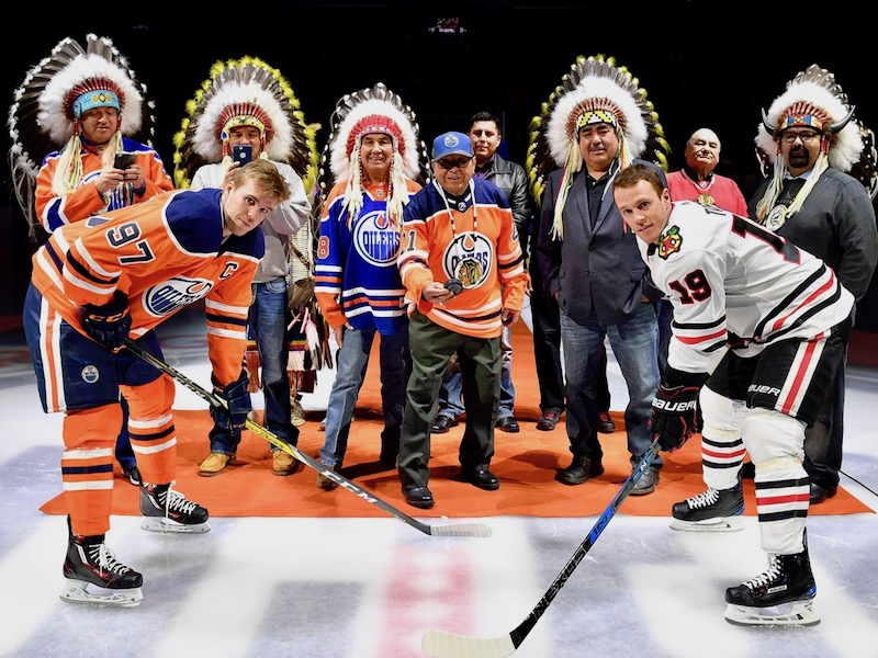 Who was the first Native professional hockey player? An investigation of sorts