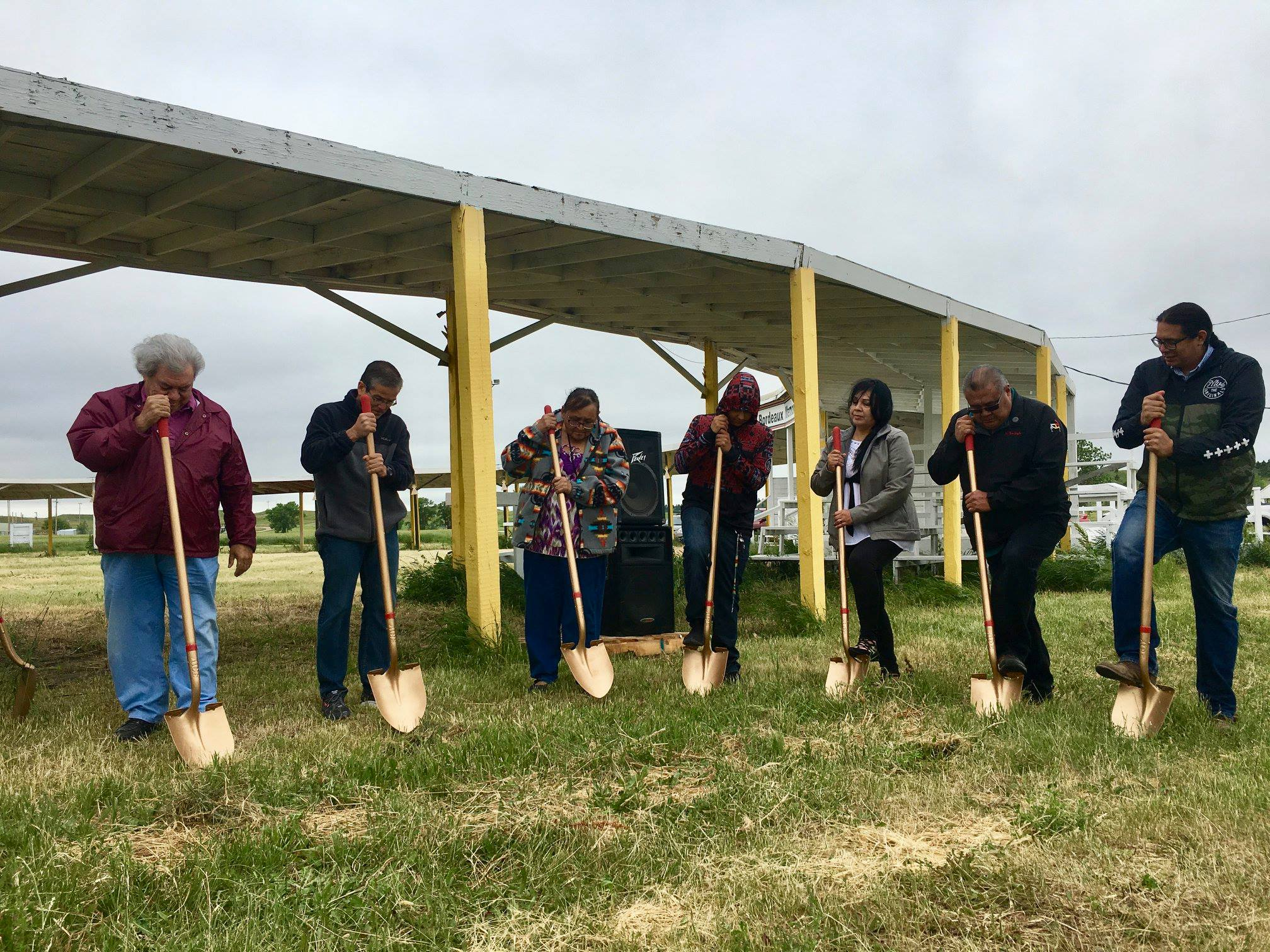 Rosebud Sioux Tribe expands economic development initiatives