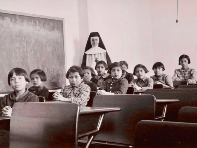 'The need to Indigenize curriculum in Canada is not up for debate'