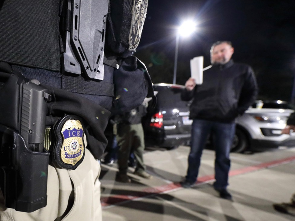 'Egregious' and 'reckless': Court rebukes immigration raid of business