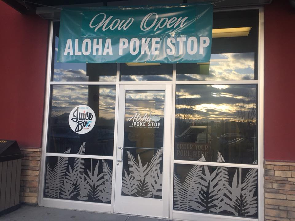 American chain threatens Native Hawaiian eatery for using 'Aloha Poke' name