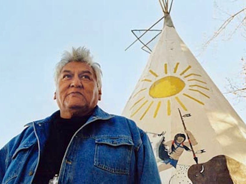 Southern Ute elder Sage Remington passes on at the age of 76