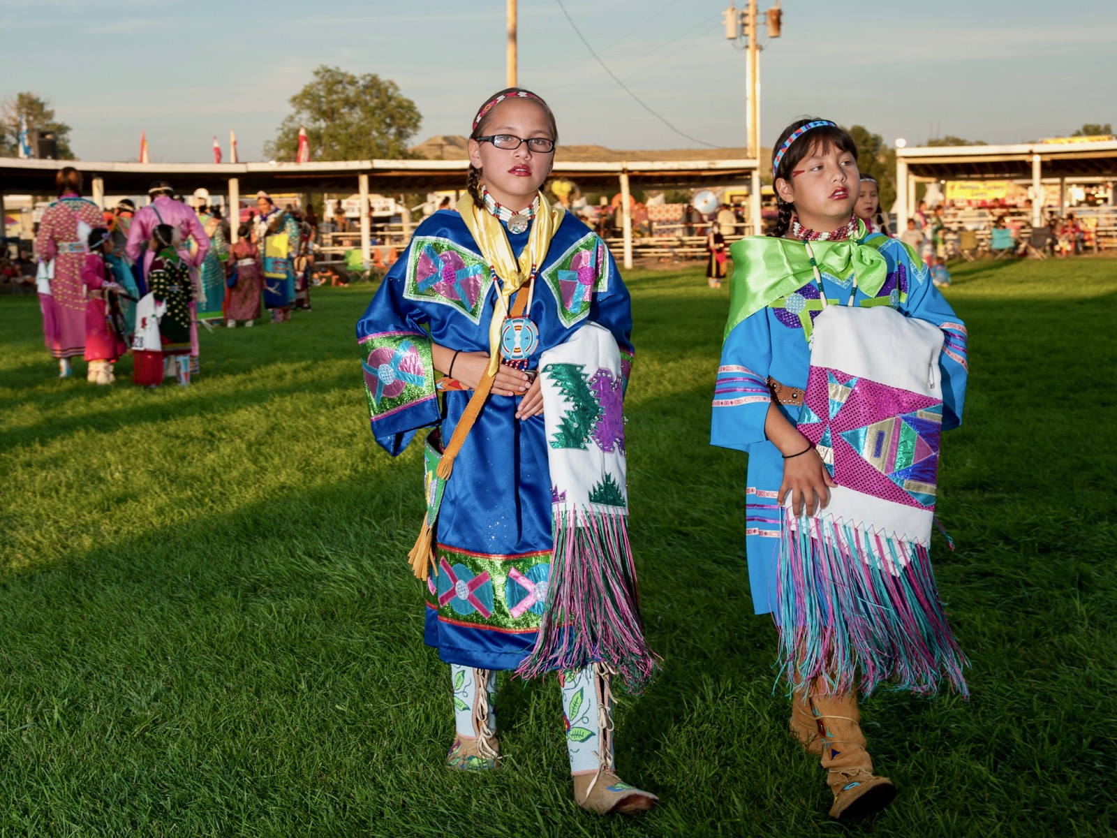 YES! Magazine: Schools offer sensitive care for Native students