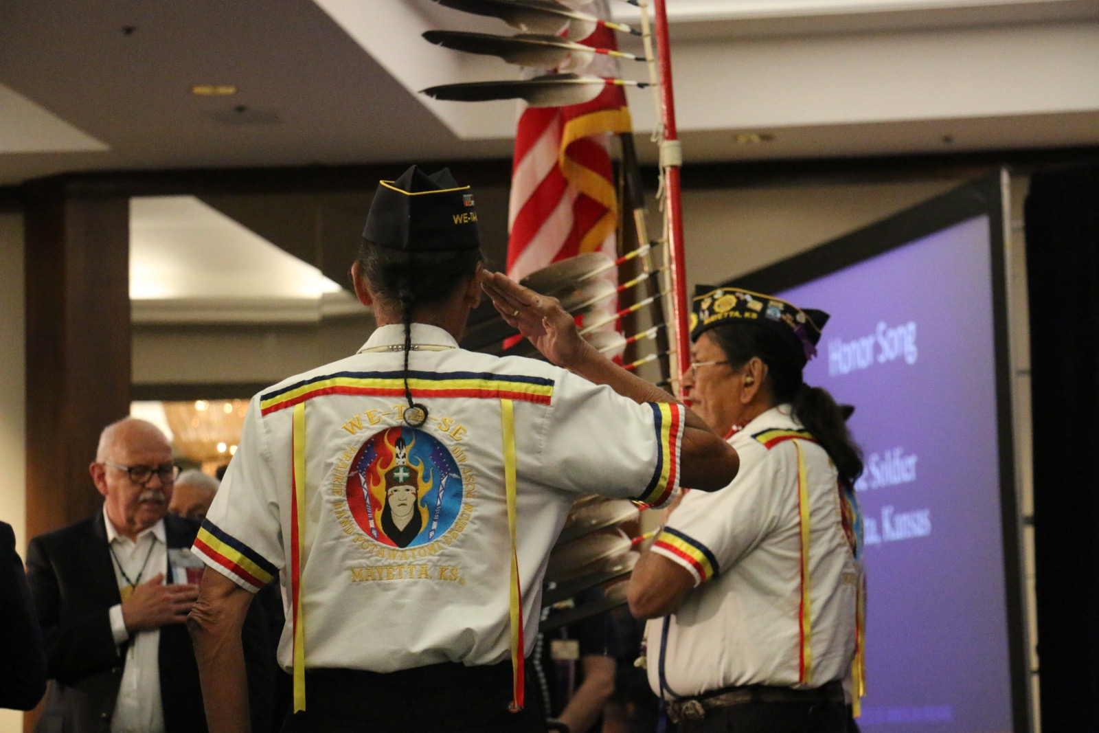 NCAI: Mashpee Wampanoag Tribe 'stripped' of its sovereignty