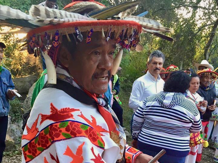 Indigenous leader Margarito Díaz González murdered at home