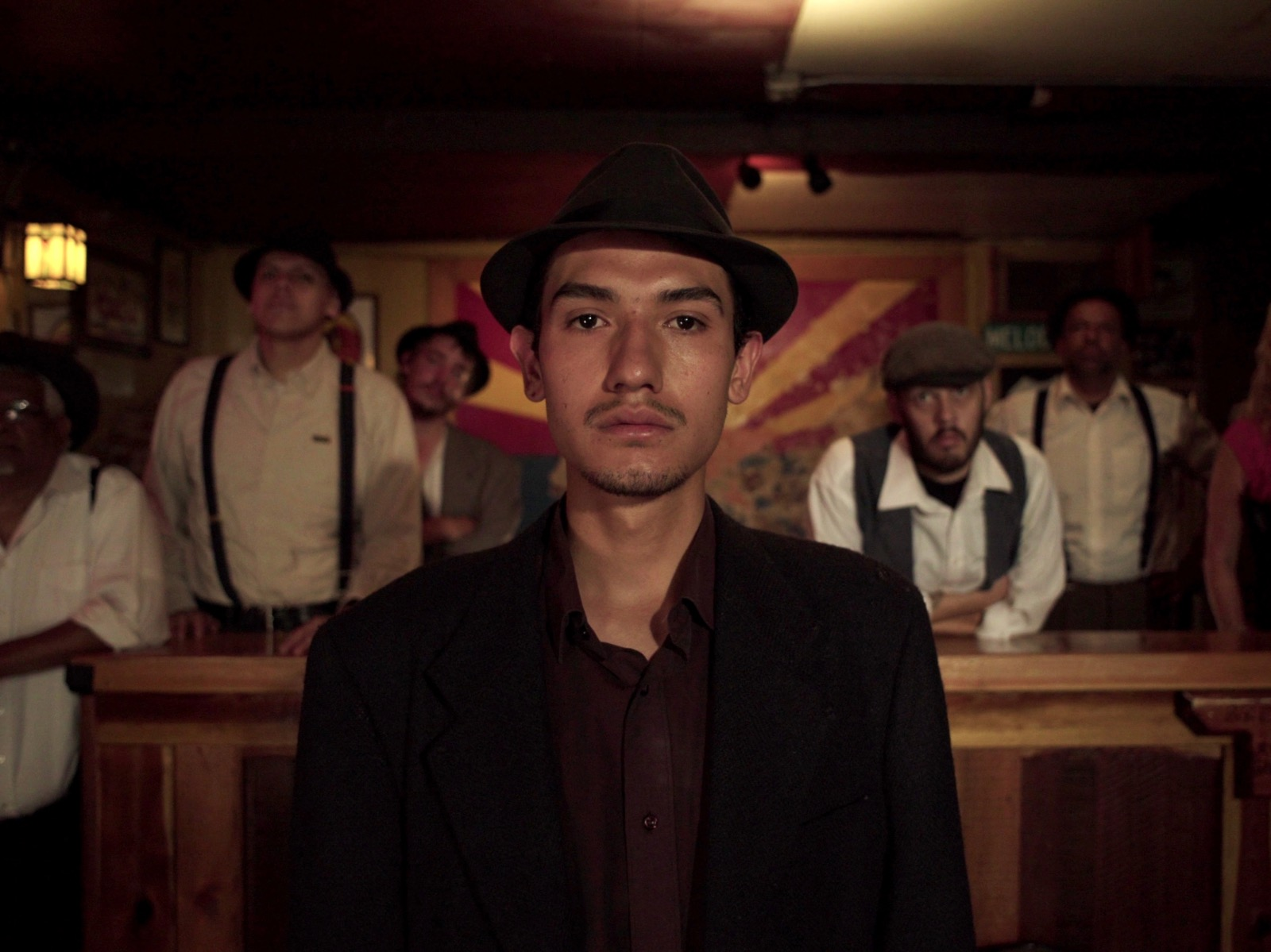 A 'shameful moment': Film depicts violent deportation a century ago