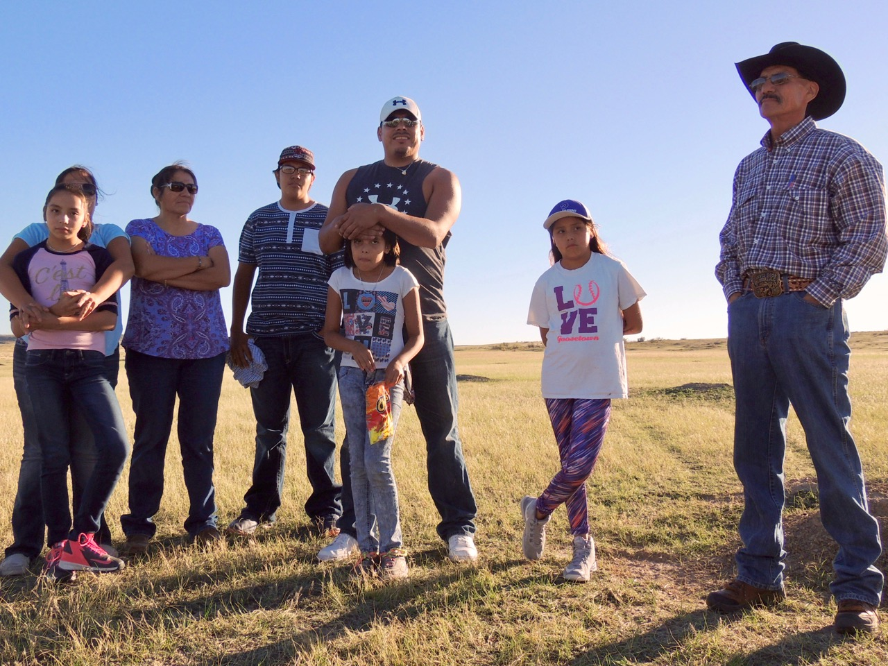 Supreme Court backs off-reservation treaty rights of Crow Tribe