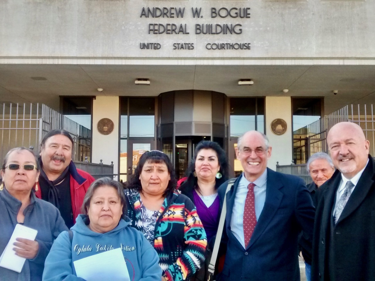 Advocates weigh next move in Indian Child Welfare Act case