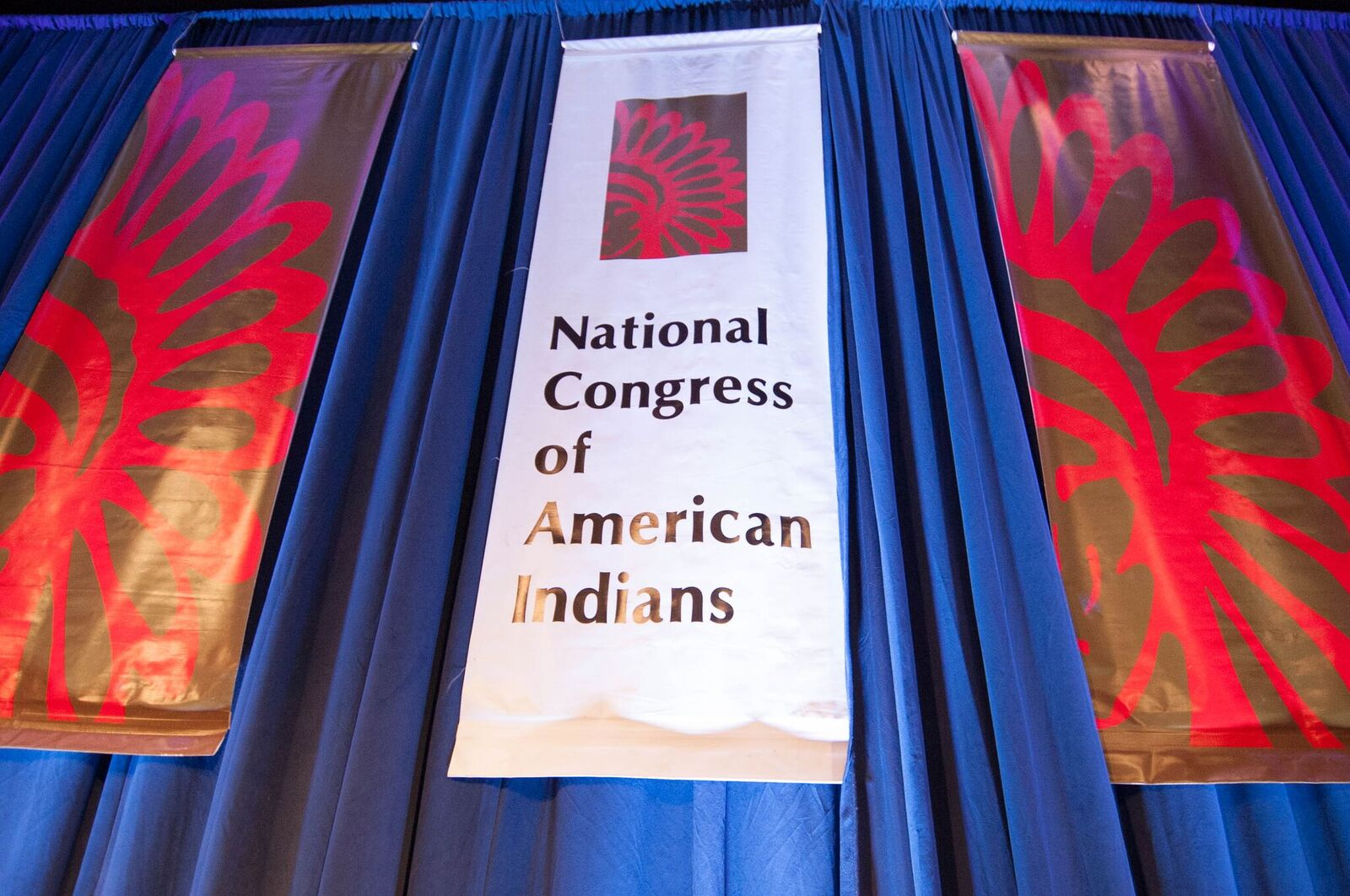 Tribes demand accountability from National Congress of American Indians