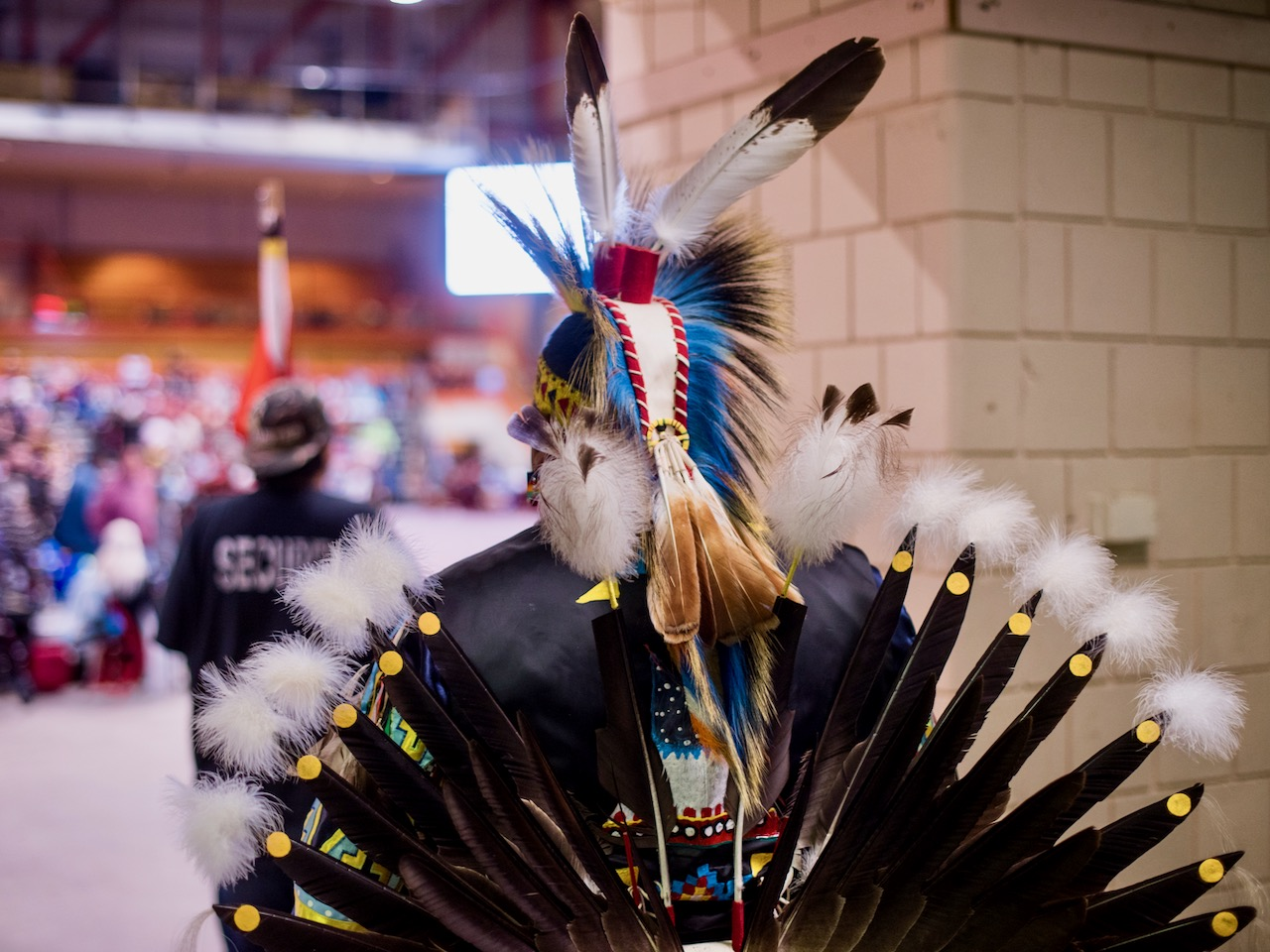 'We must reconcile': How Native American Day came about in South Dakota