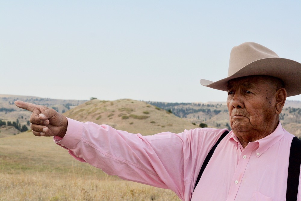 A coal fight in Indian country turns ugly