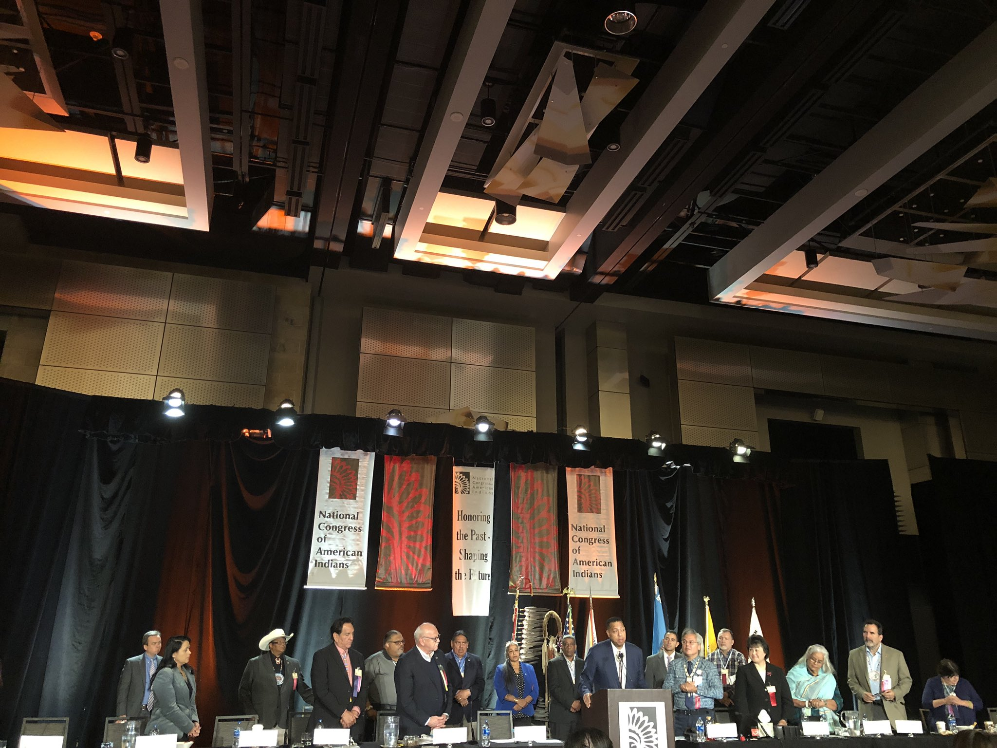 Recap: Day 2 of National Congress of American Indians #NCAI75