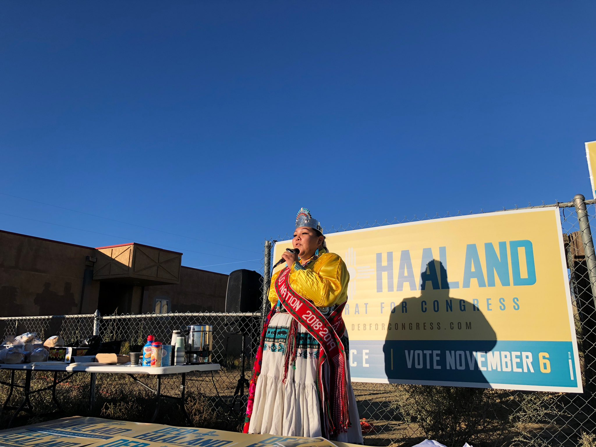 Election Day: #NativeVote18 races to watch across the nation