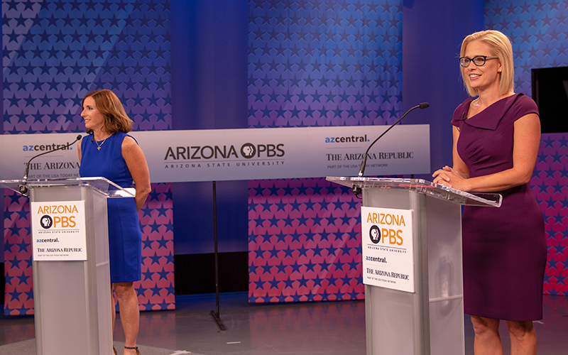 Cronkite News: Arizona awaits outcome of key Senate race