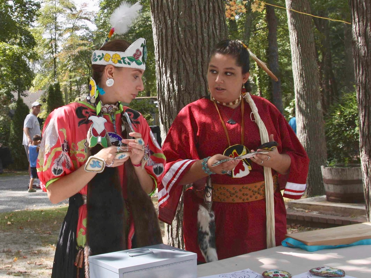 Nanticoke Lenni-Lenape Tribal Nation wins big court victory