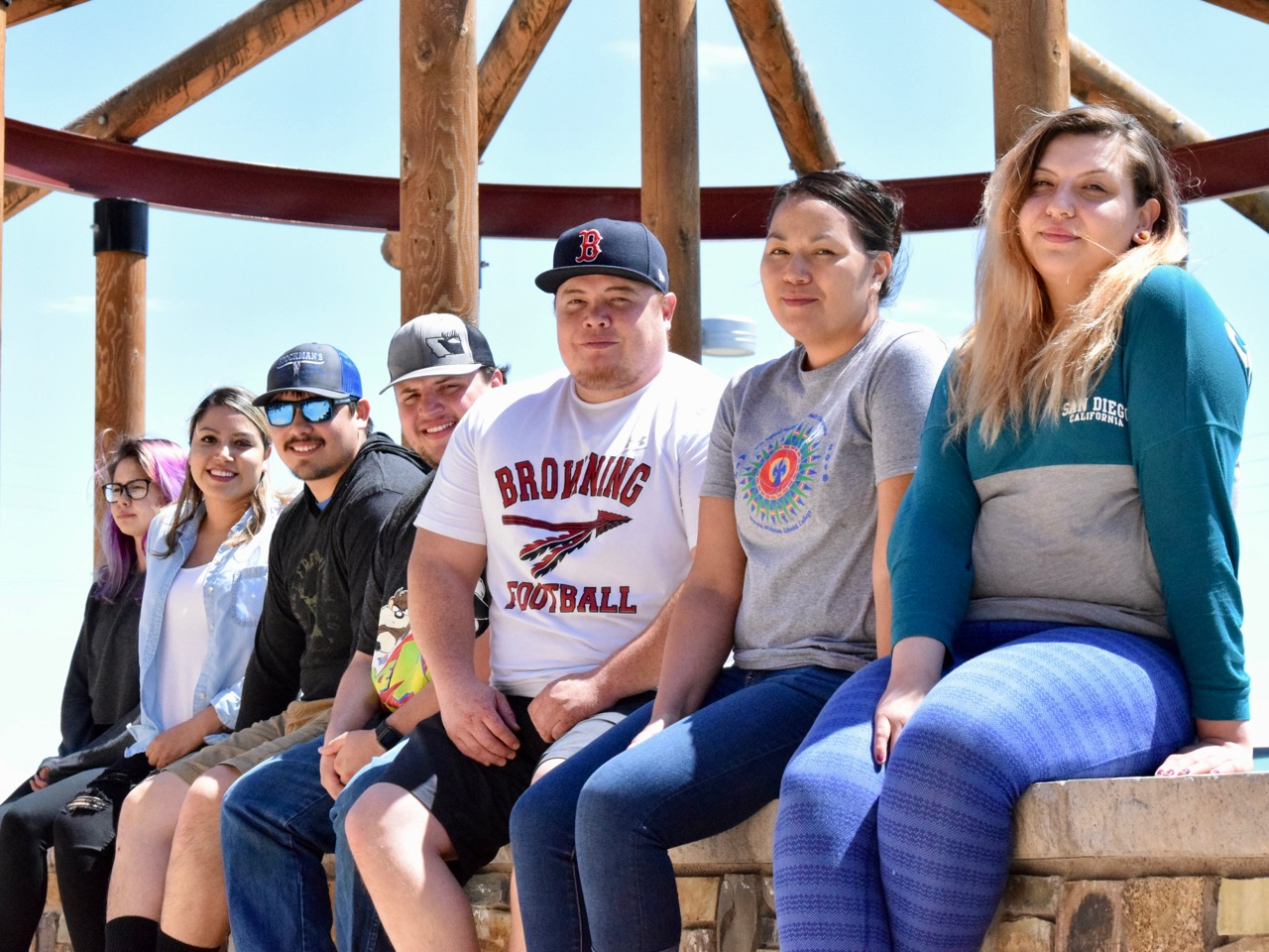 MSU News: Study focuses on health effects of stress on Blackfeet Nation