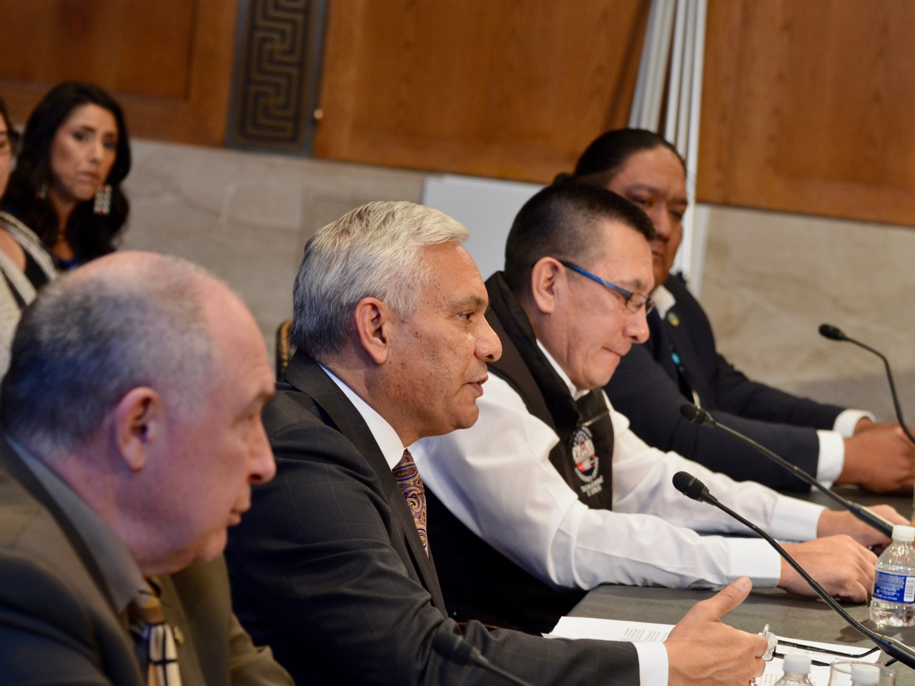 Senate Committee on Indian Affairs set to advance more bills