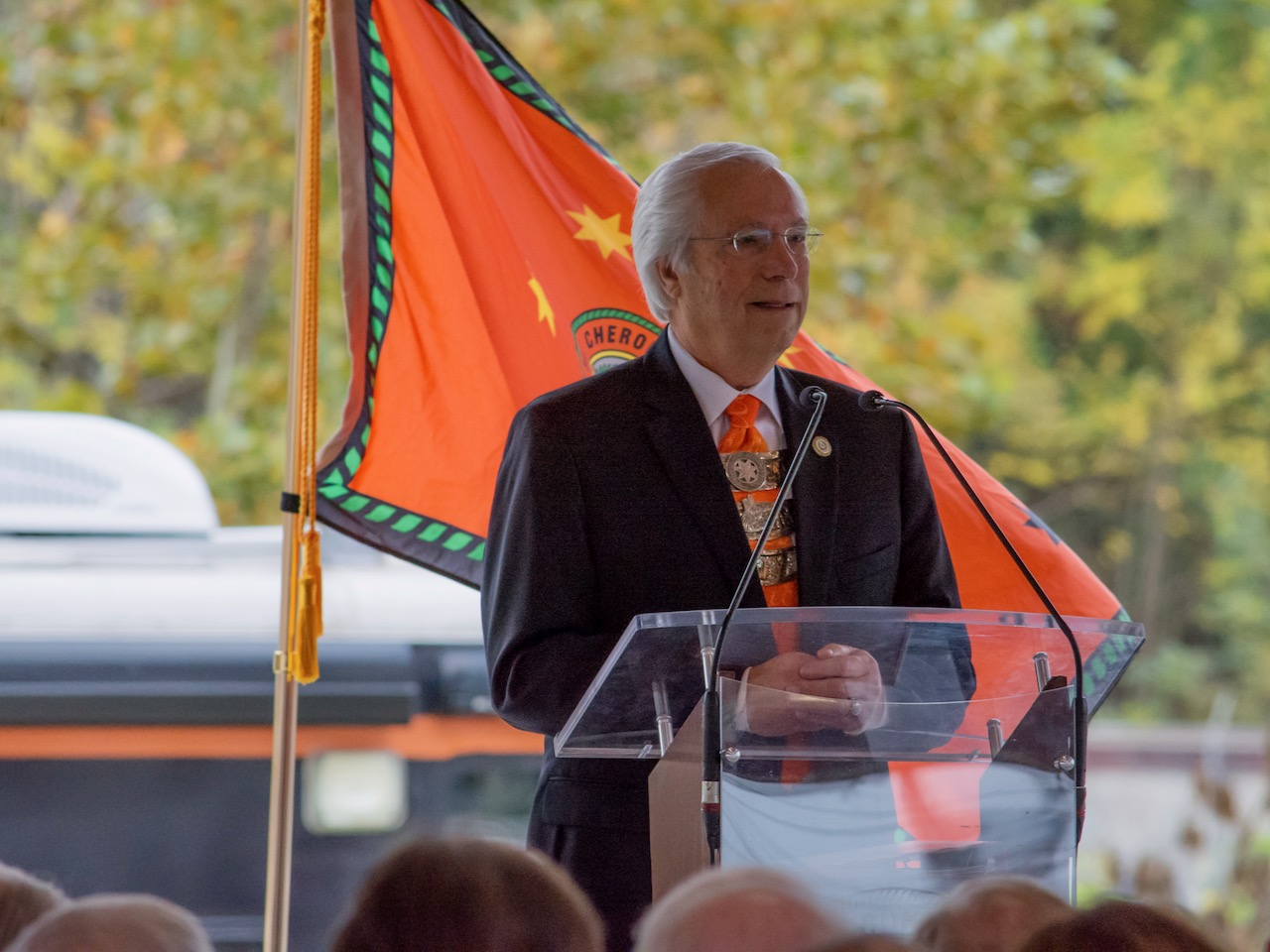 Bill John Baker: Cherokee Nation continues to invest in education