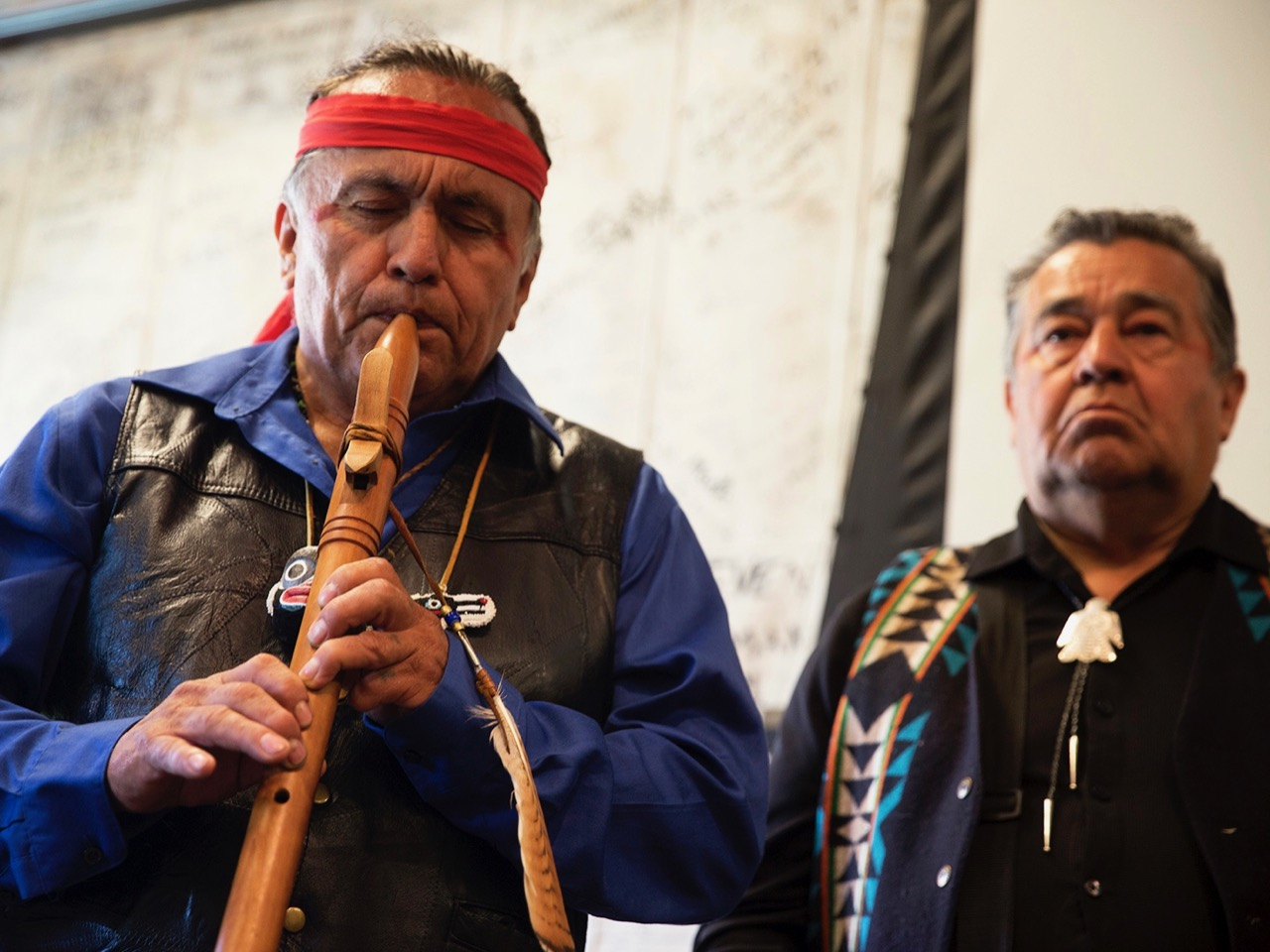Religion News Service: Lummi Nation fights for return of relative