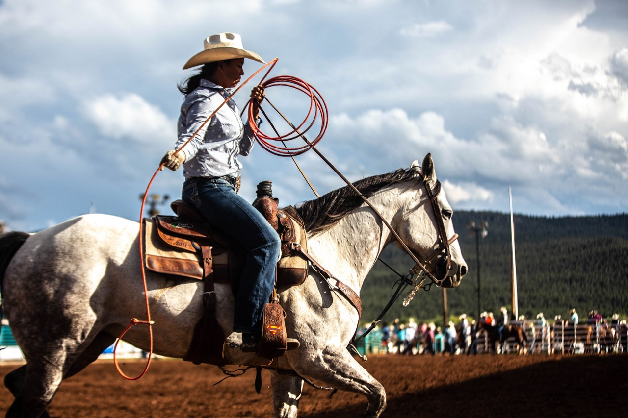 Cronkite News Tribes Come Together For 93rd Annual Fair
