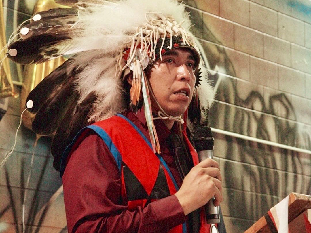 Jeffrey Whalen: We need a plan to improve our reservation economy