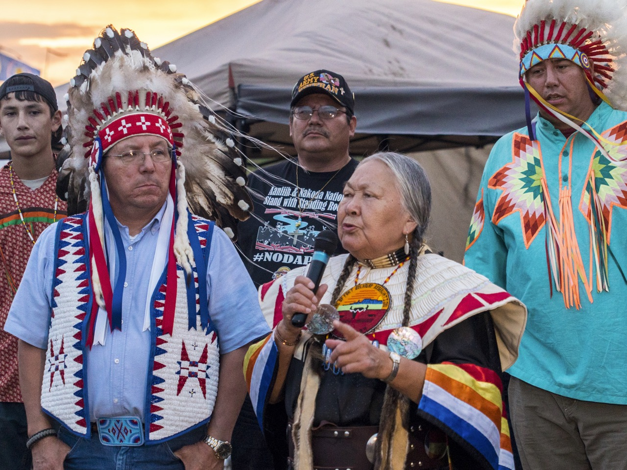 Peter d'Errico: New book explores struggles facing Native nations and peoples