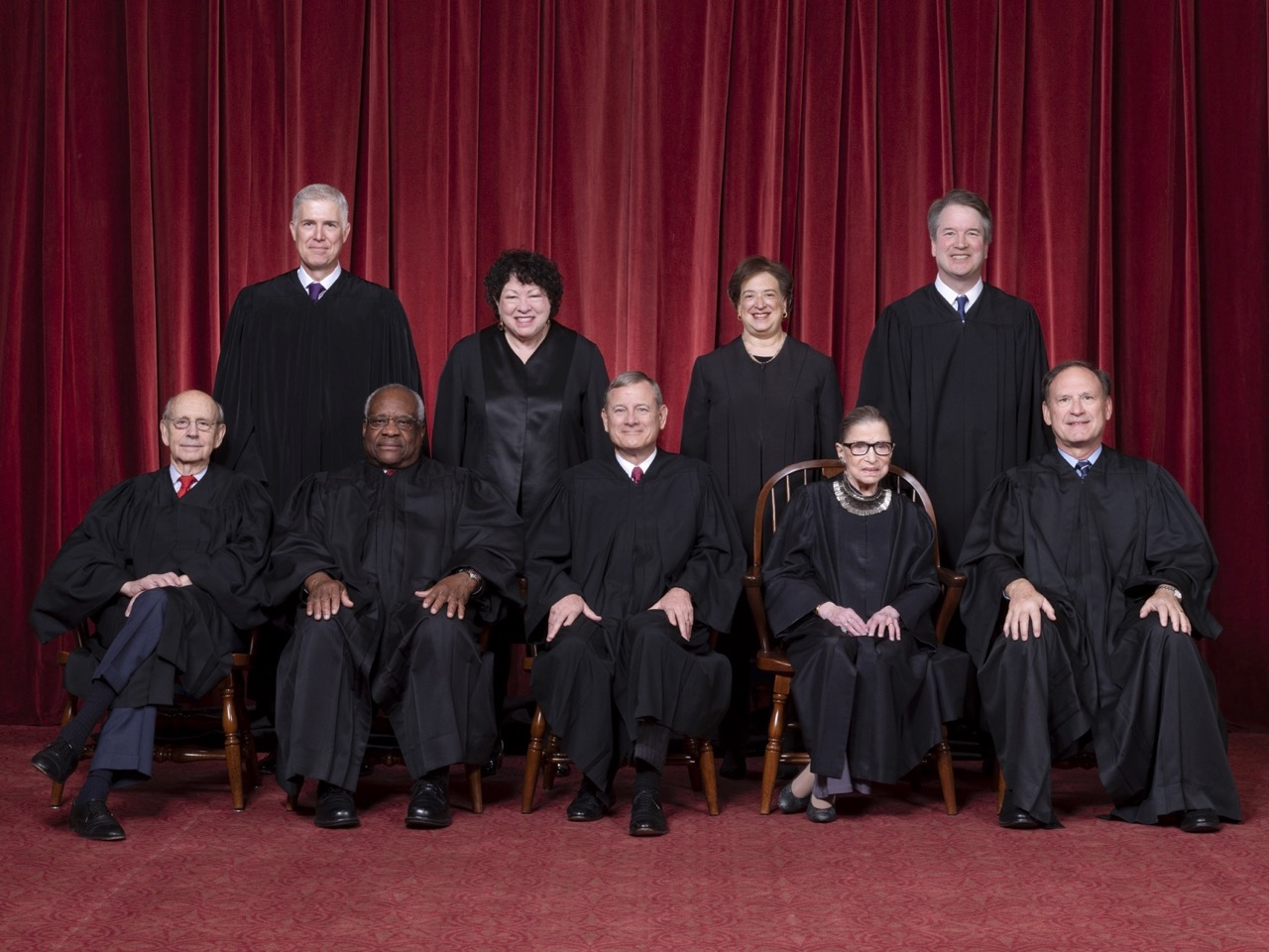 Supreme Court takes up another Indian law case with few on the horizon