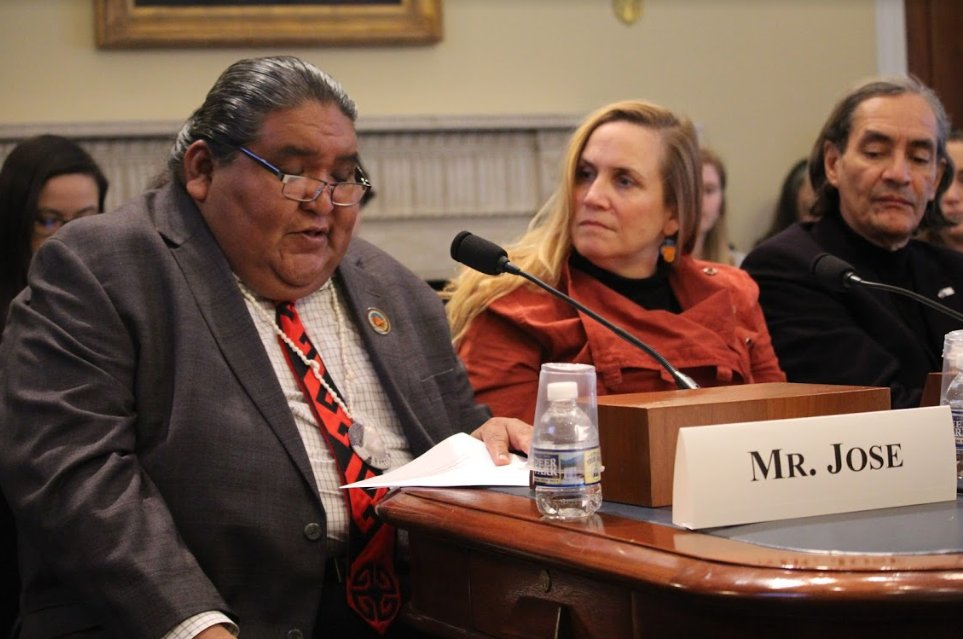 'We are homeland security': Tohono O'odham Nation demands role in border talks