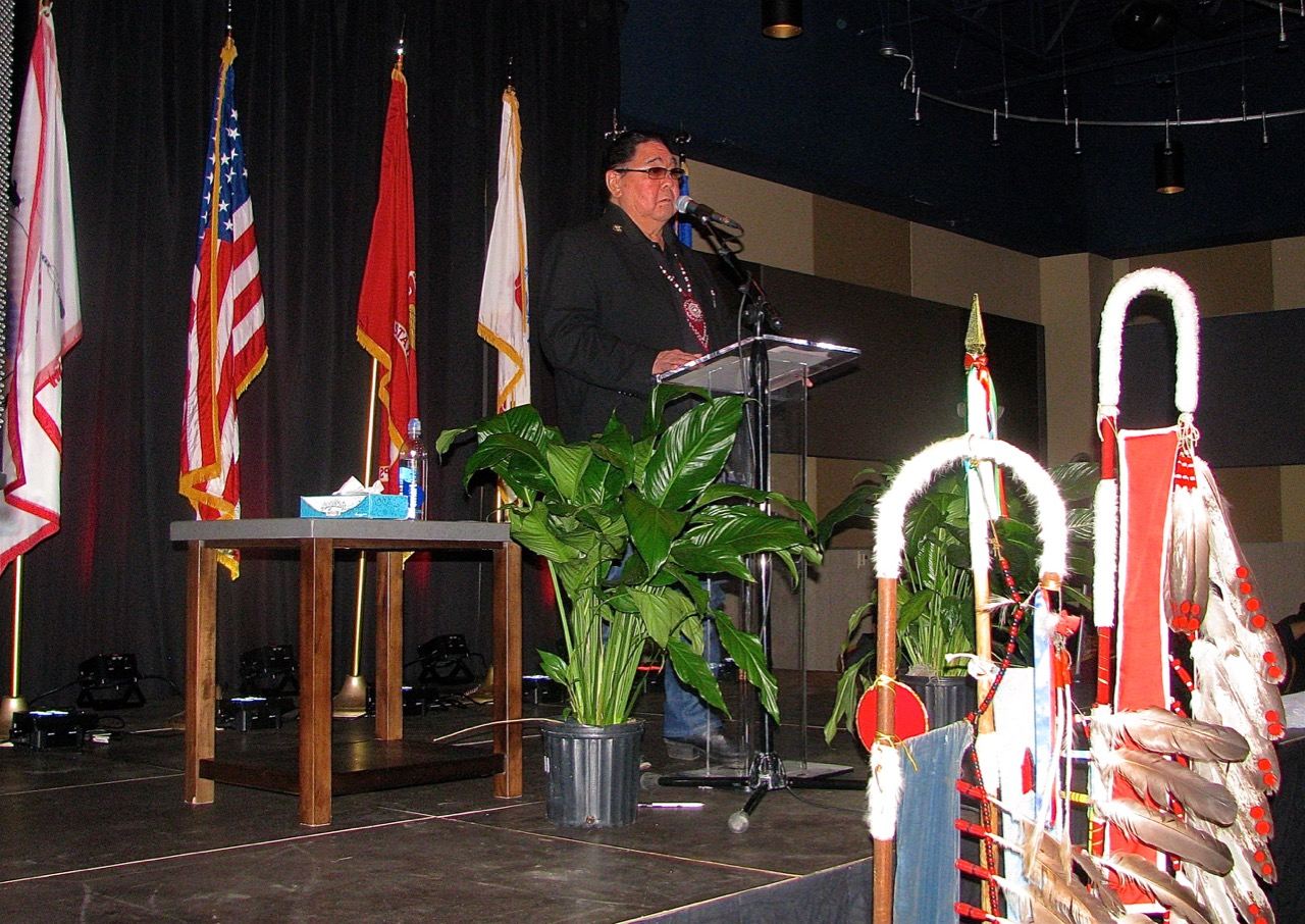 Chairman of Red Lake Nation schedules annual State of the Band Address