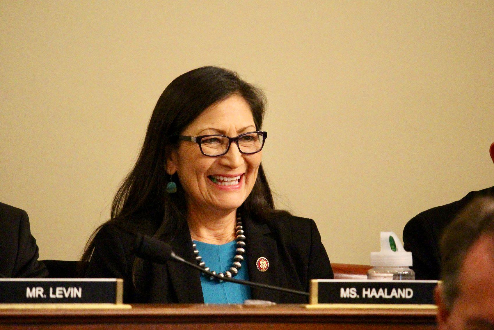 Native lawmaker secures leadership positions on key Congressional committee