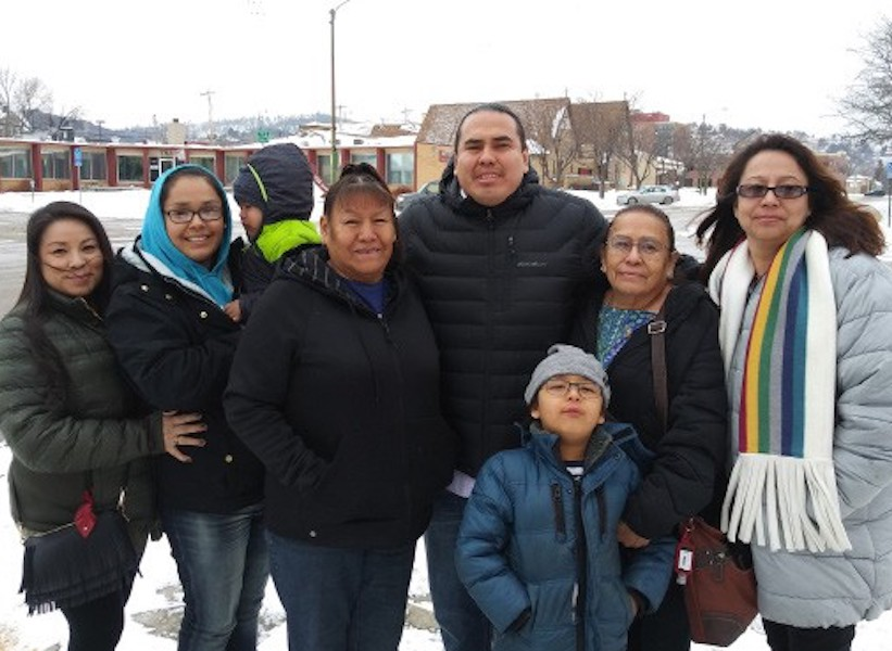 Native Sun News Today: Former inmate connected with his culture behind bars