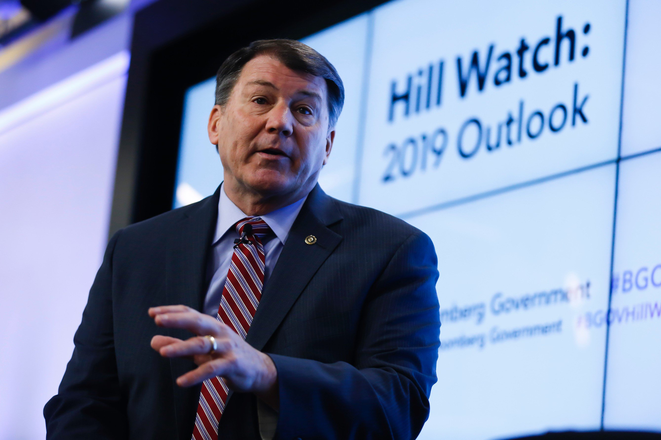 Sen. Mike Rounds: Indian Health Service fails its trust and treaty obligations