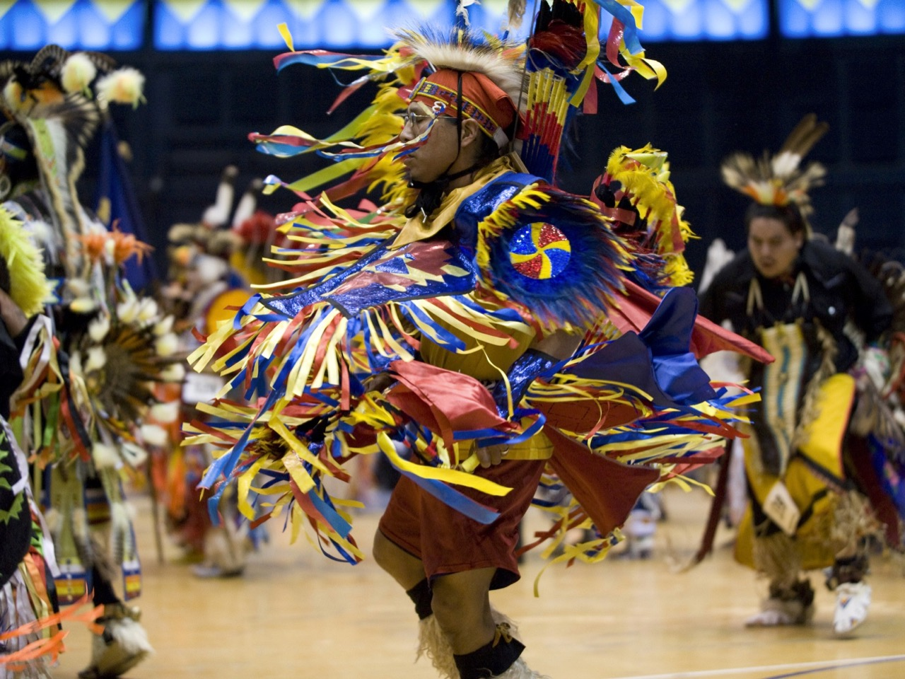 MSU News: Powwow dedicated to missing and murdered indigenous women and girls