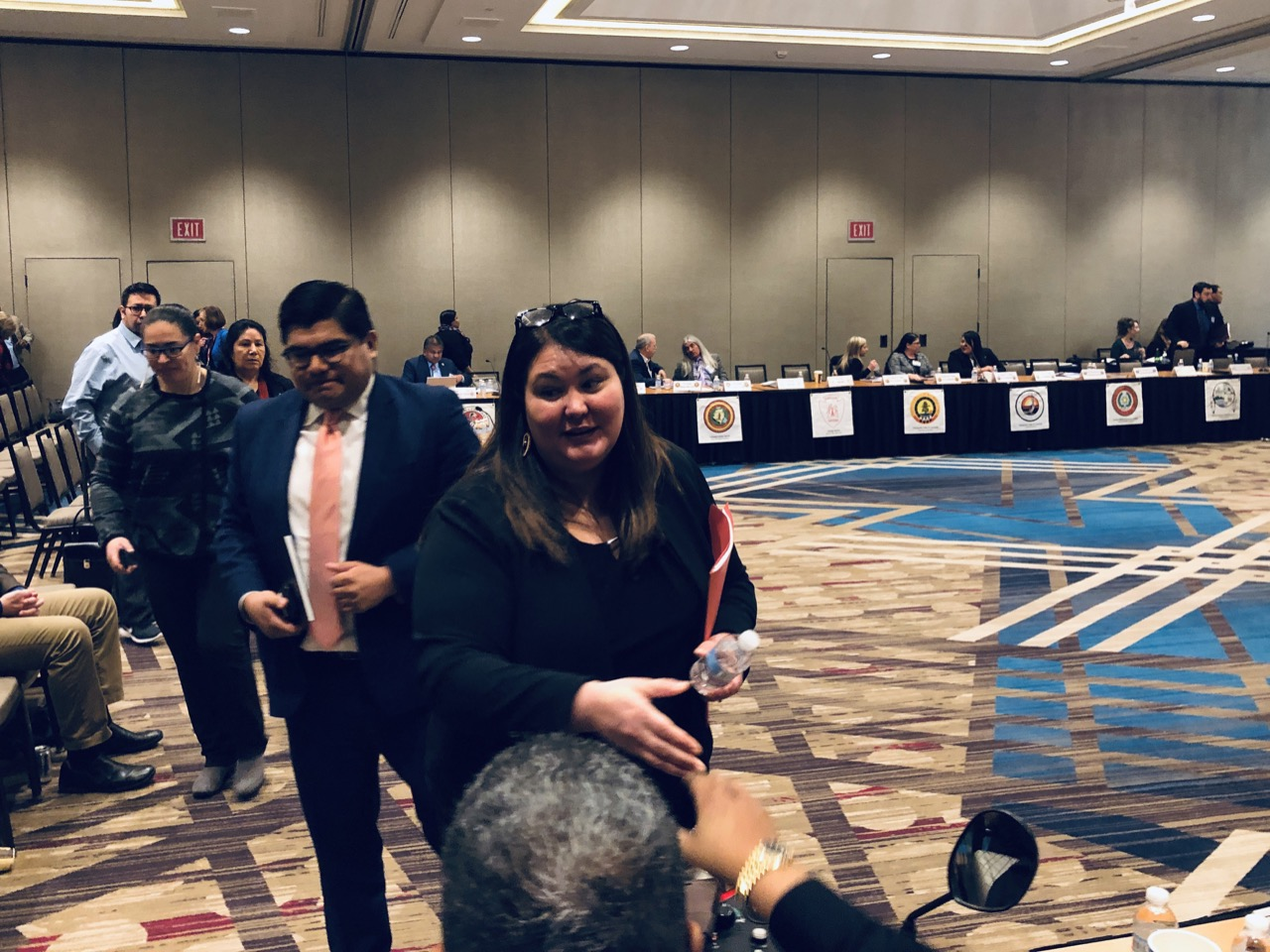 Senate Committee on Indian Affairs takes yet another look at 'high-risk' programs