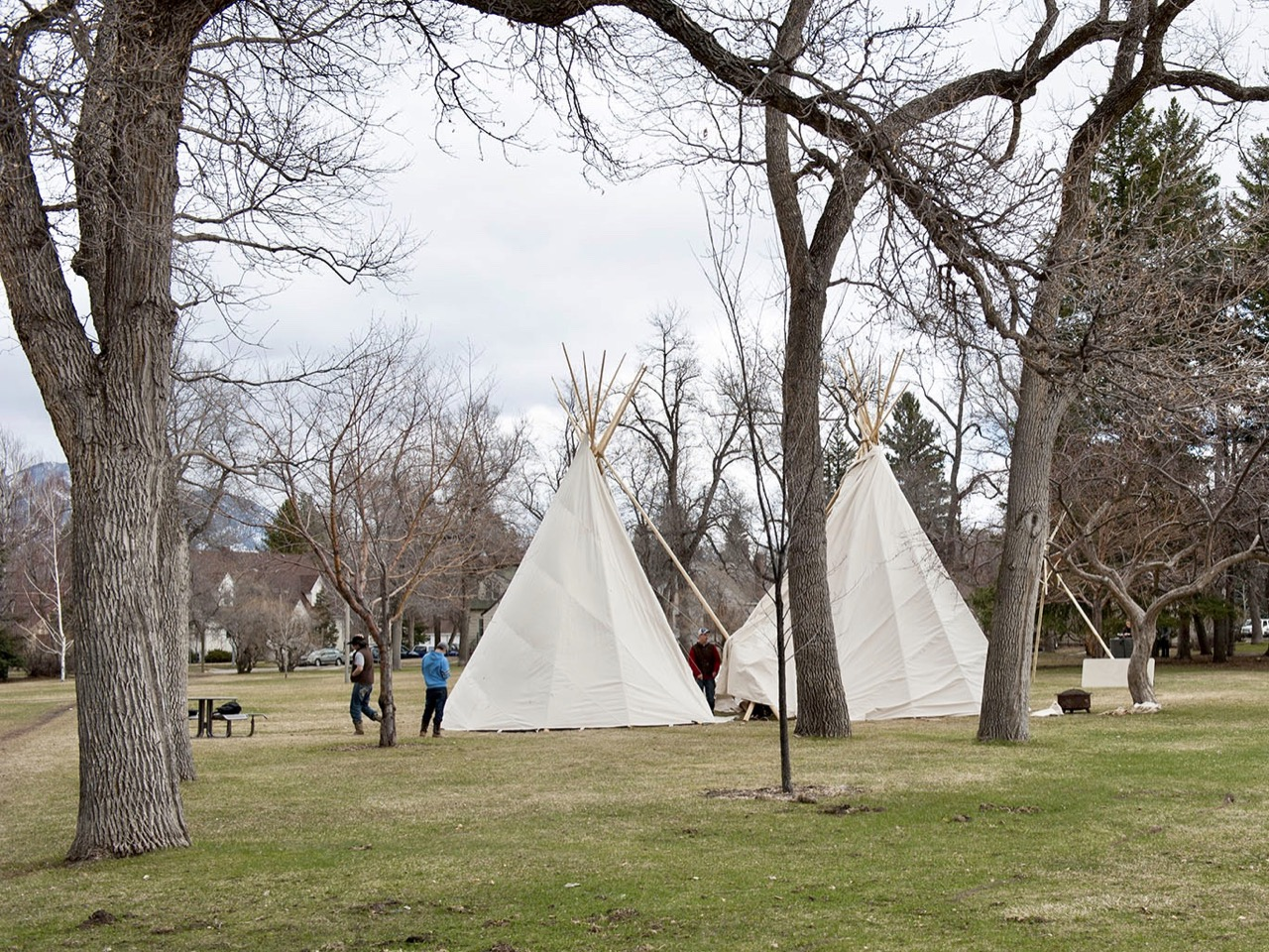 MSU News: Blessing for new American Indian Hall set for powwow weekend