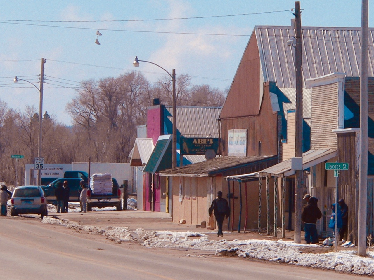 Lawsuit blames Indian Health Service and 'rent-a-doc' for Lakota woman's death