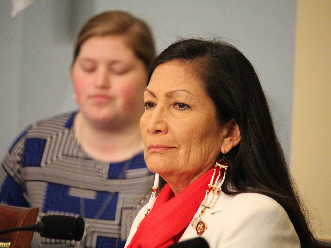 'An abomination': Republicans try to strip tribal jurisdiction from Violence Against Women Act